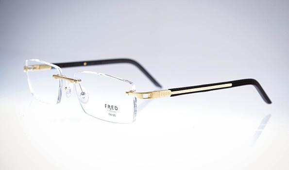 FRED Brillen