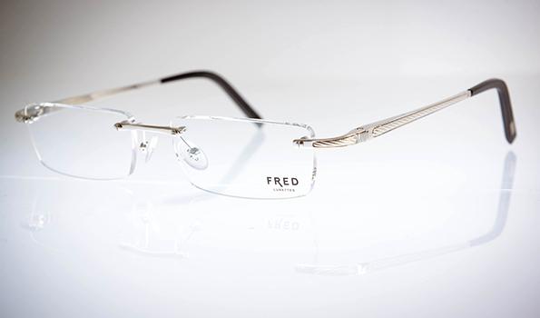 FRED Brillenfassungen