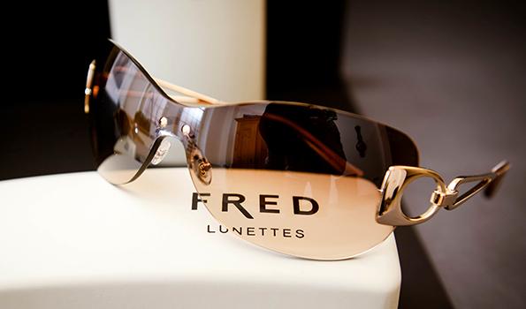 FRED Sonnenbrillen