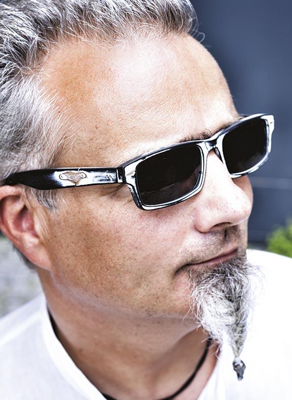 Sonnenbrillen für den Mann von Kowalski