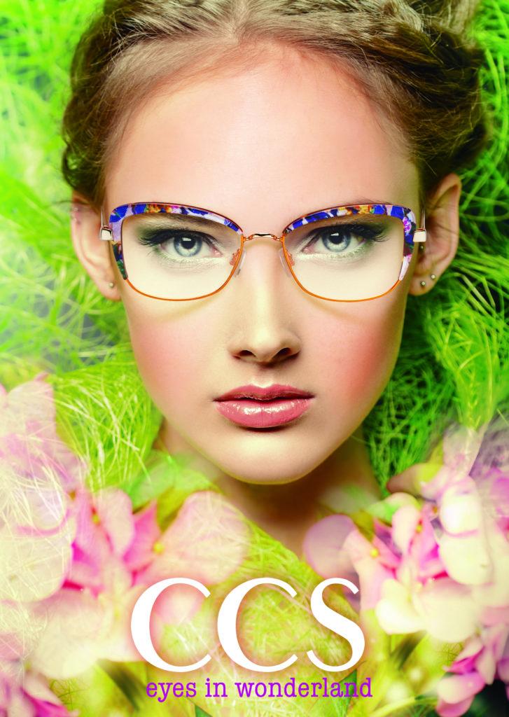 Brillengestelle für Frauen von CCS